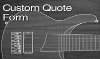 Waghorn Bass Quote Form