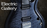Waghorn Electric Guitar Gallery